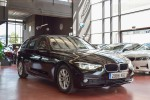 BMW Serie 3 318dA Touring 150cv  ocasión