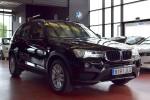 BMW X3 Sdrive 18DA 150cv  ocasión