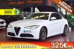ALFA ROMEO Giulia 2.2 Diesel 150cv ocasión