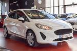 FORD Fiesta 1.5TDCI 85cv Trend  ocasión