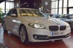 BMW Serie 5 520IA TOURING 184cv  ocasión