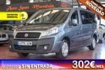 FIAT Scudo Combi 2.0TDI 128cv 9 Plazas ocasión