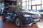 BMW X3 xDrive 20dA 190cv xLine  outlet