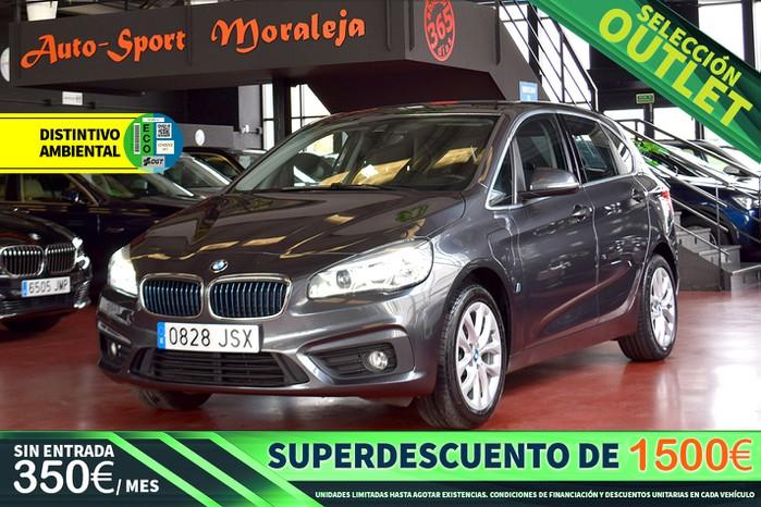 BMW Serie 2 225XE iPerformance 224cv liquidación